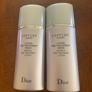 Dior capture pre treatment lotion